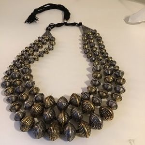 Jewelry - Traditional Tibet Necklace.